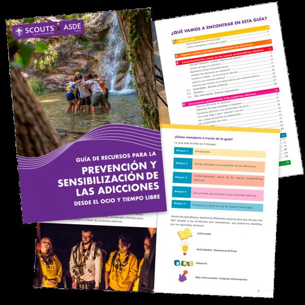 Guia-de-prevención-de-adicciones-diseño-y-creación-de-gráficas-para-scouts-de-españa-nemaniax.com_