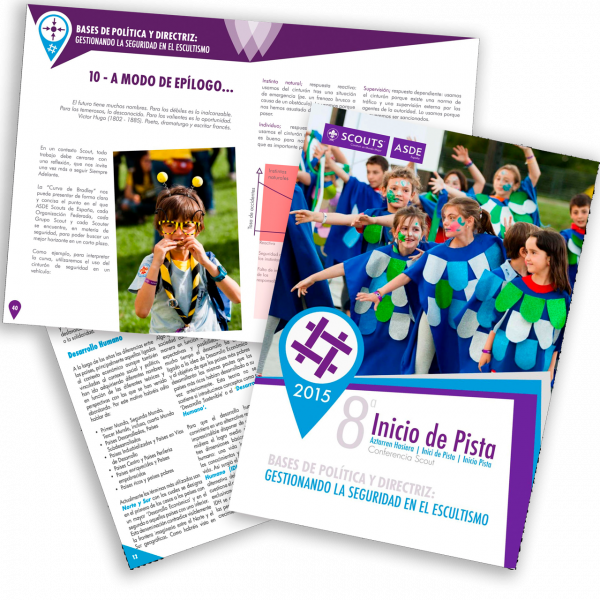 Publications-for-Scouts-of-Spain-2008-2020